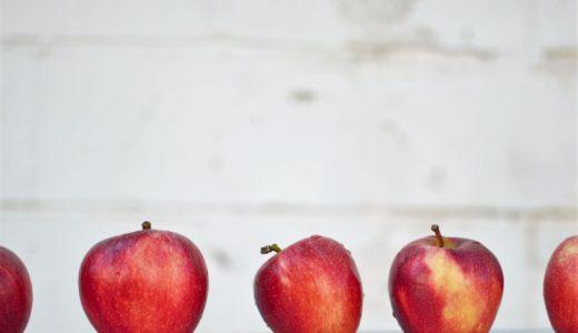 【コラム:リンゴ】画家にかじられたリンゴの話